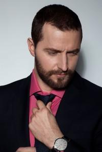 ra pink shirt