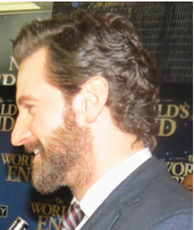 Exhibit C...for curls obviously! Source:  www.richardarmitagenet.com (my zoom/crop)