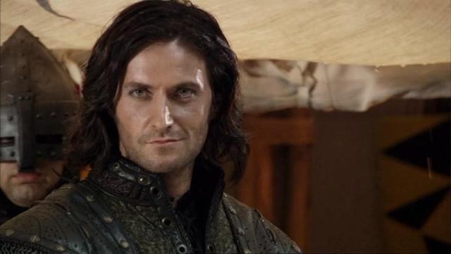 Sir Guy of Gorgeous... Source:  www.richardarmitagenet.com