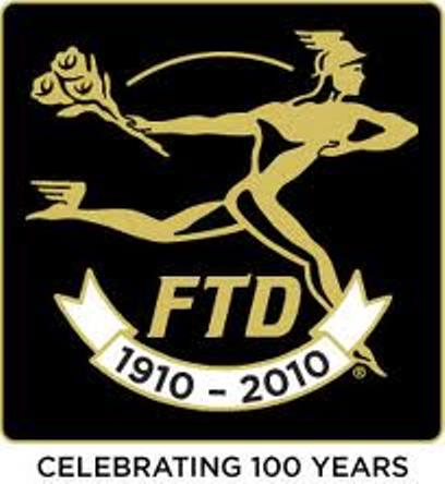 The FTD Floral logo makes much more sense now...
