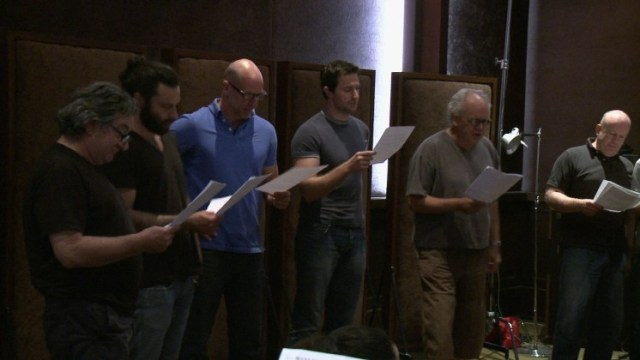 Company of dwarves a'song Source:  richardarmitagenet.com