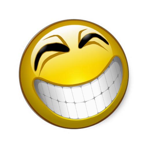 big_grin_smiley_face_round_stickers-rb8d9cc0317af462590825b34c0e8cc8c_v9waf_8byvr_512