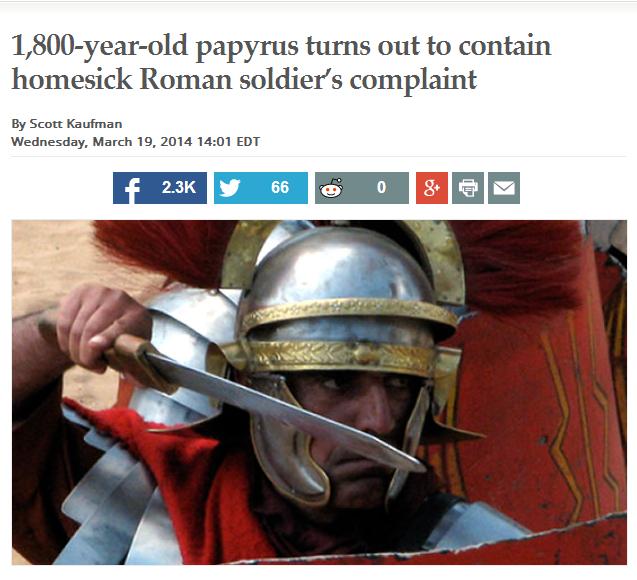 payprus 1