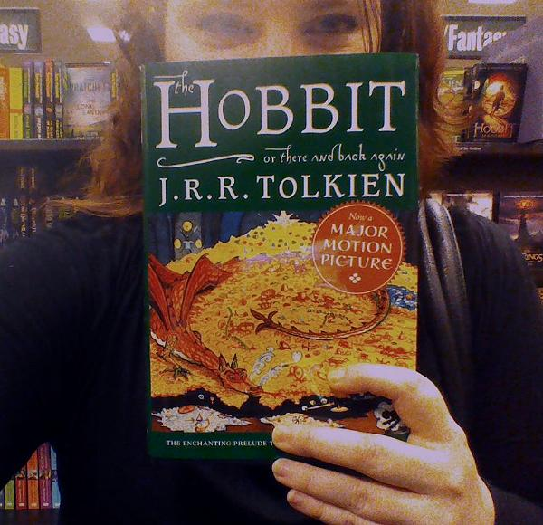 with Tolkien's original illustrations