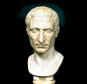 """Chiaramonti Caesar""  Vatican Museum"