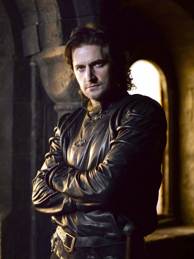Sir Guy of Crossed Arms S1 Source