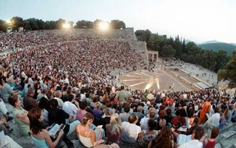Festival Epidauros Source
