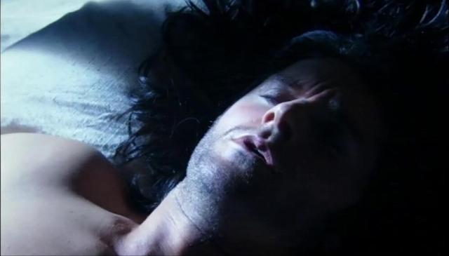 Guy of Gisborne sleeps...fitfully Robin Hood 3.6 Source