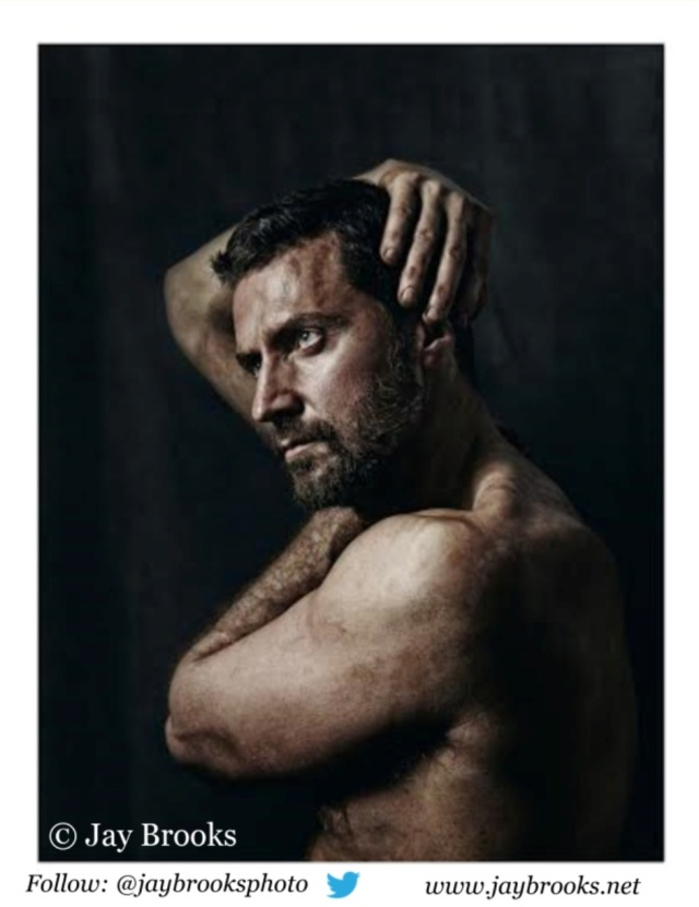 Richard Armitage as John Proctor?