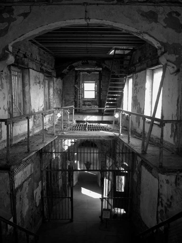 Eastern State Penitentiary - Philadelphia Source