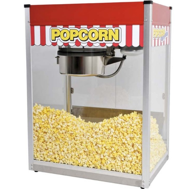 I even have one of these!!  (I can also lay my hands on cinema like boxes of Goobers and Snowcaps!)