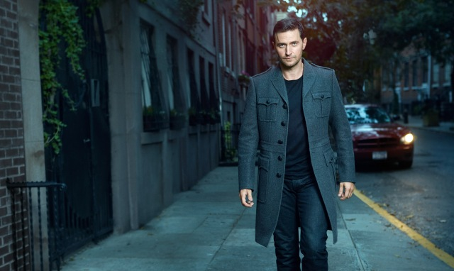 Richard Armitage - October 2012 Photo by Robert Ascroft