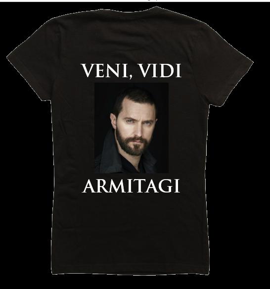 blogiversary shirt