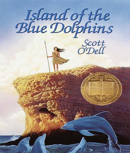 island-of-the-blue-dolphins Image
