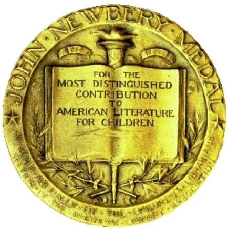 the-newbery-medal