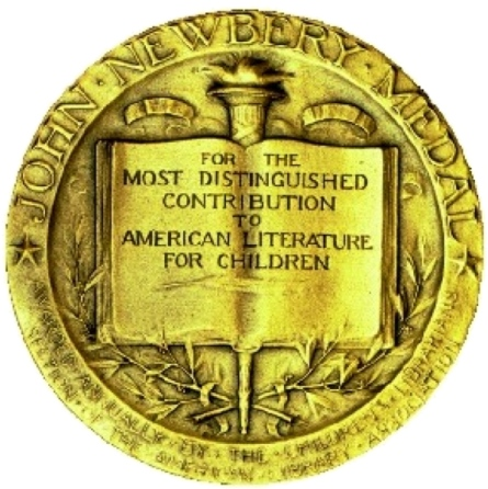 the-newbery-medal