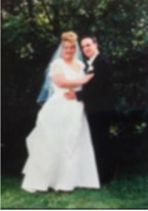 anniversary blurred