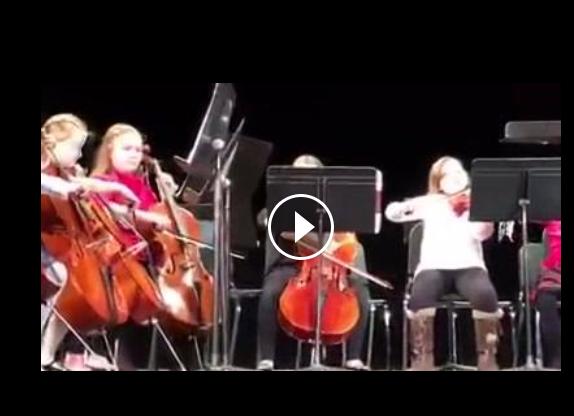 cello concert