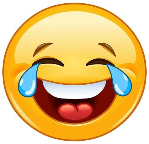 laughing-emoji