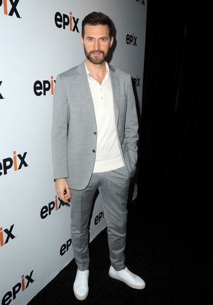 armitage grey suit