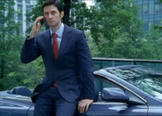 spy suit